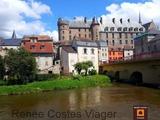 Vente à terme libre - Saint-Gérand-de-Vaux