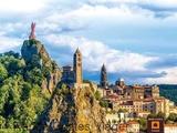 Vente en nue propriété - Le Puy-en-Velay