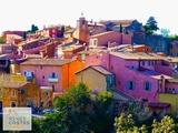 Viager libre - Roussillon