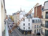Vente en nue propriété - Boulogne-Billancourt