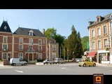 Viager occupé - Beaumont-le-Roger
