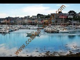 Viager libre - Camaret-sur-Mer