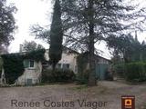 Viager occupé - Bagnols-sur-Cèze
