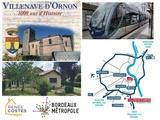 Viager occupé - Villenave-d'Ornon