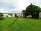 Vente en nue propriété - Montlieu-la-Garde