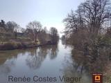 Viager occupé - Garennes-sur-Eure