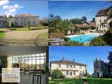 Vente en nue propriété - Montfort-en-Chalosse