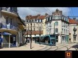 Viager occupé - Besançon