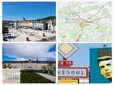 Viager occupé - Frotey-lès-Vesoul