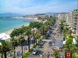Vente à terme occupée - Cannes