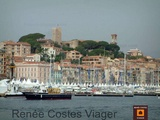 Viager occupé - Cannes