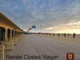 Vente en nue propriété - Deauville