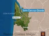 Viager libre - Saint-Ciers-sur-Gironde