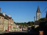 Viager occupé - Sainte-Gauburge-Sainte-Colombe