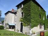 Vente en nue propriété - Aix-les-Bains