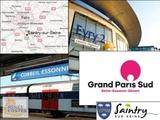 Viager occupé - Saintry-sur-Seine