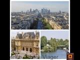 Viager occupé - Neuilly-sur-Seine