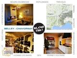 Vente à terme occupée - Chavornay