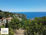 Viager libre - Roquebrune-Cap-Martin