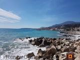 Viager libre - Roquebrune-Cap-Martin