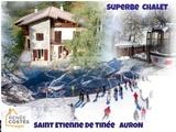 Vente à terme libre - Saint-Etienne-de-Tinée