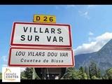 Vente à terme libre - Villars-sur-Var