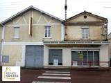 Vente à terme libre - Angoulême