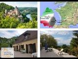 Viager occupé - Siorac-en-Périgord