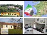 Viager libre - Sourzac