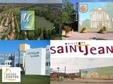 Viager occupé - Saint-Jean
