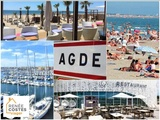 Vente à terme libre - Agde