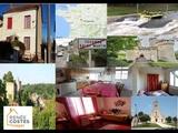 Viager occupé - Tournon-Saint-Martin