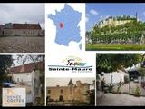 Viager occupé - Sainte-Maure-de-Touraine
