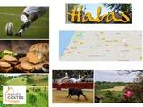 Vente en nue propriété - Habas