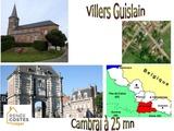 Viager occupé - Saint-Quentin