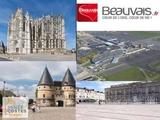 Vente en nue propriété - Beauvais