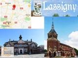Viager occupé - Lassigny