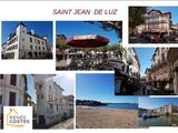 Viager occupé - Saint-Jean-de-Luz