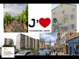 Viager occupé - Villefranche-sur-Saône