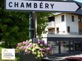 Viager occupé - Chambéry