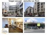 Viager occupé - Joinville-le-Pont