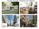 Viager occupé - Nogent-sur-Marne