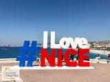 Viager libre - Nice