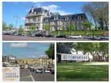 Vente en nue propriété - Versailles