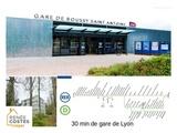 Viager occupé - Boussy-Saint-Antoine
