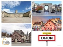 Nue propriete - Dijon