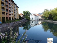 Viager libre - Annecy