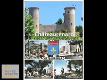 Viager occupe - Chateaurenard