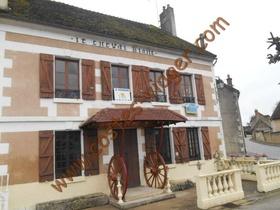 Vente à terme libre - Auxerre