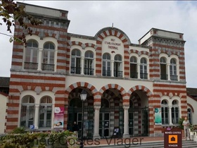 Viager occupé - Salies-de-Béarn
